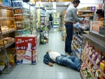 The Perils of Club 7eleven