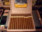 Corona Especial Cigars by Cohiba (Lily Cigar Library)