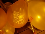 WOM (Word of Mouth) Launch at Republik