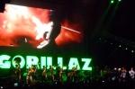 Gorillaz (Plastic Beach) Concert 2010